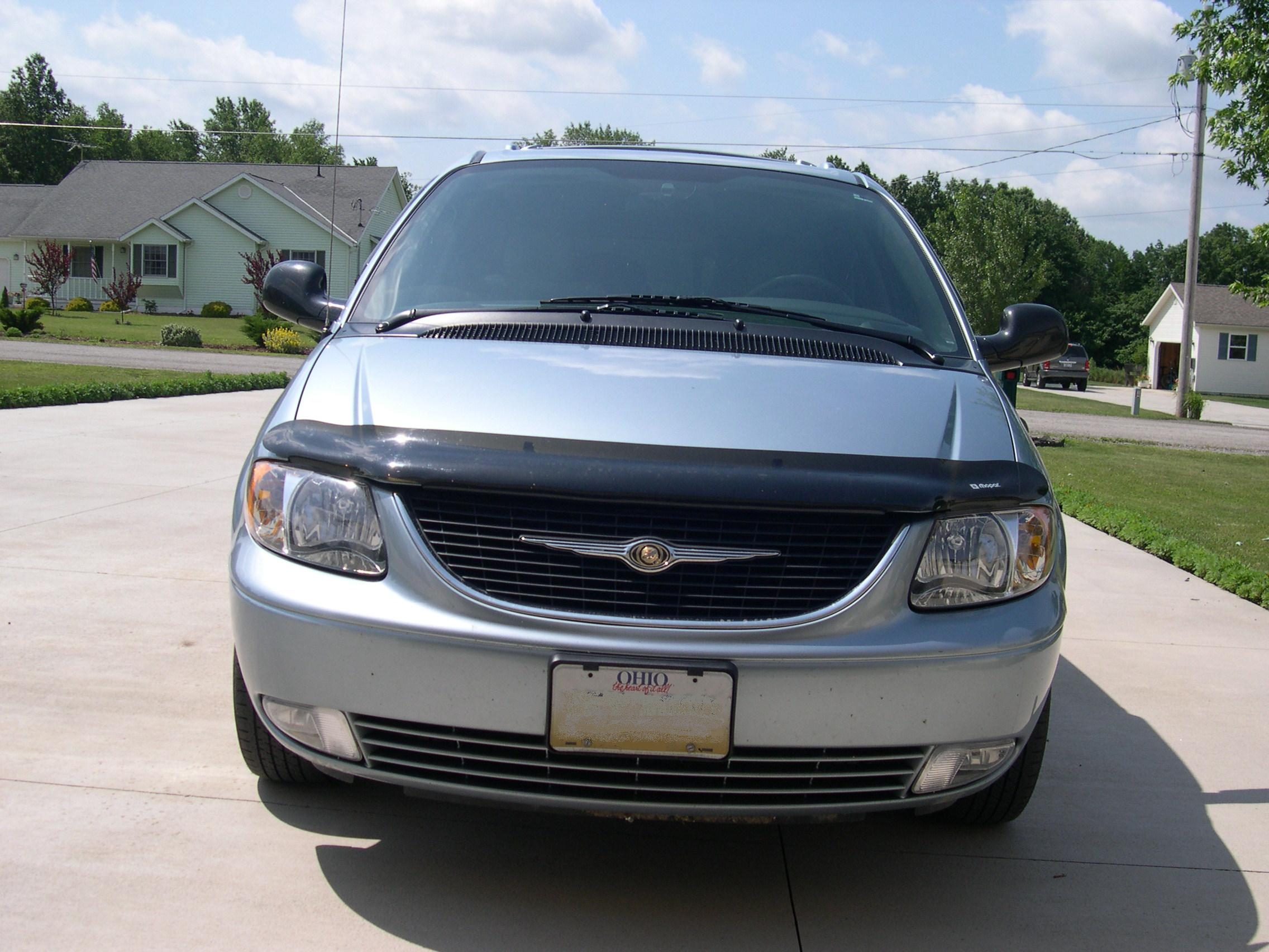 file 2004 chrysler town and country wikimedia commons. Black Bedroom Furniture Sets. Home Design Ideas