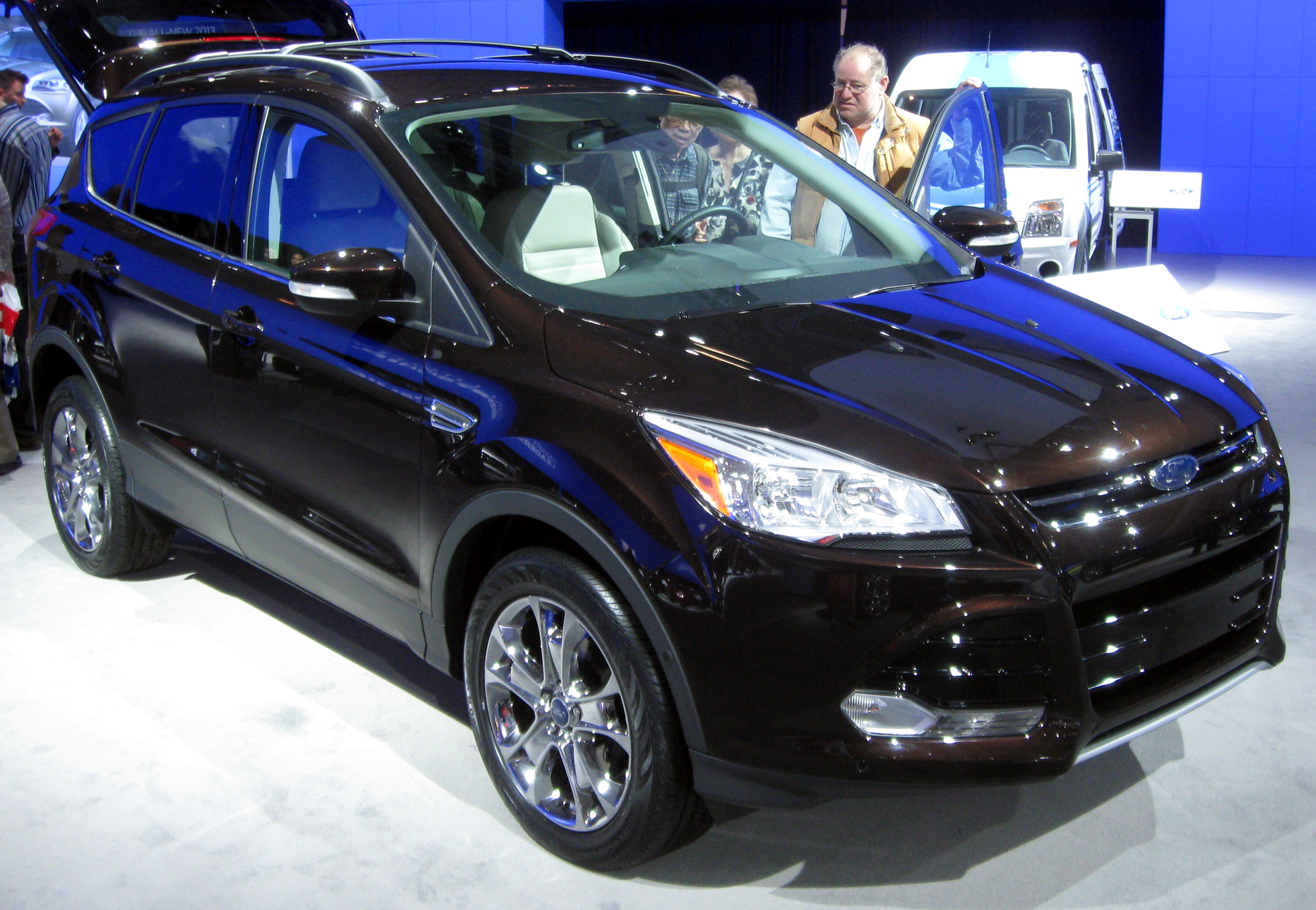 ford escape dimensions 2017 2018 2019 ford price release date reviews. Black Bedroom Furniture Sets. Home Design Ideas