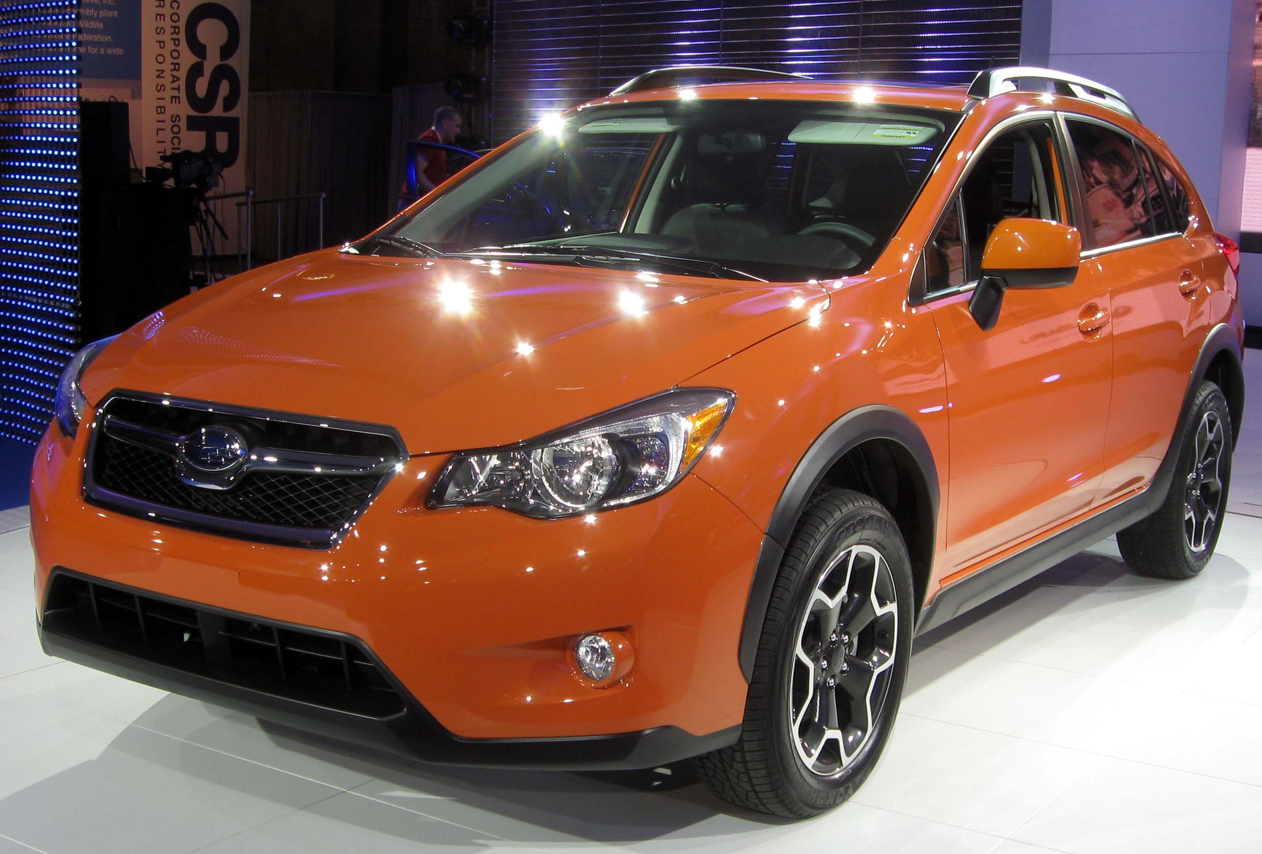 file 2013 subaru xv crosstrek 2012 nyias jpg wikimedia commons. Black Bedroom Furniture Sets. Home Design Ideas