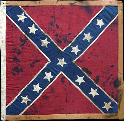 3rd Arkansas, Army of Northern Virginia Flag.jpg