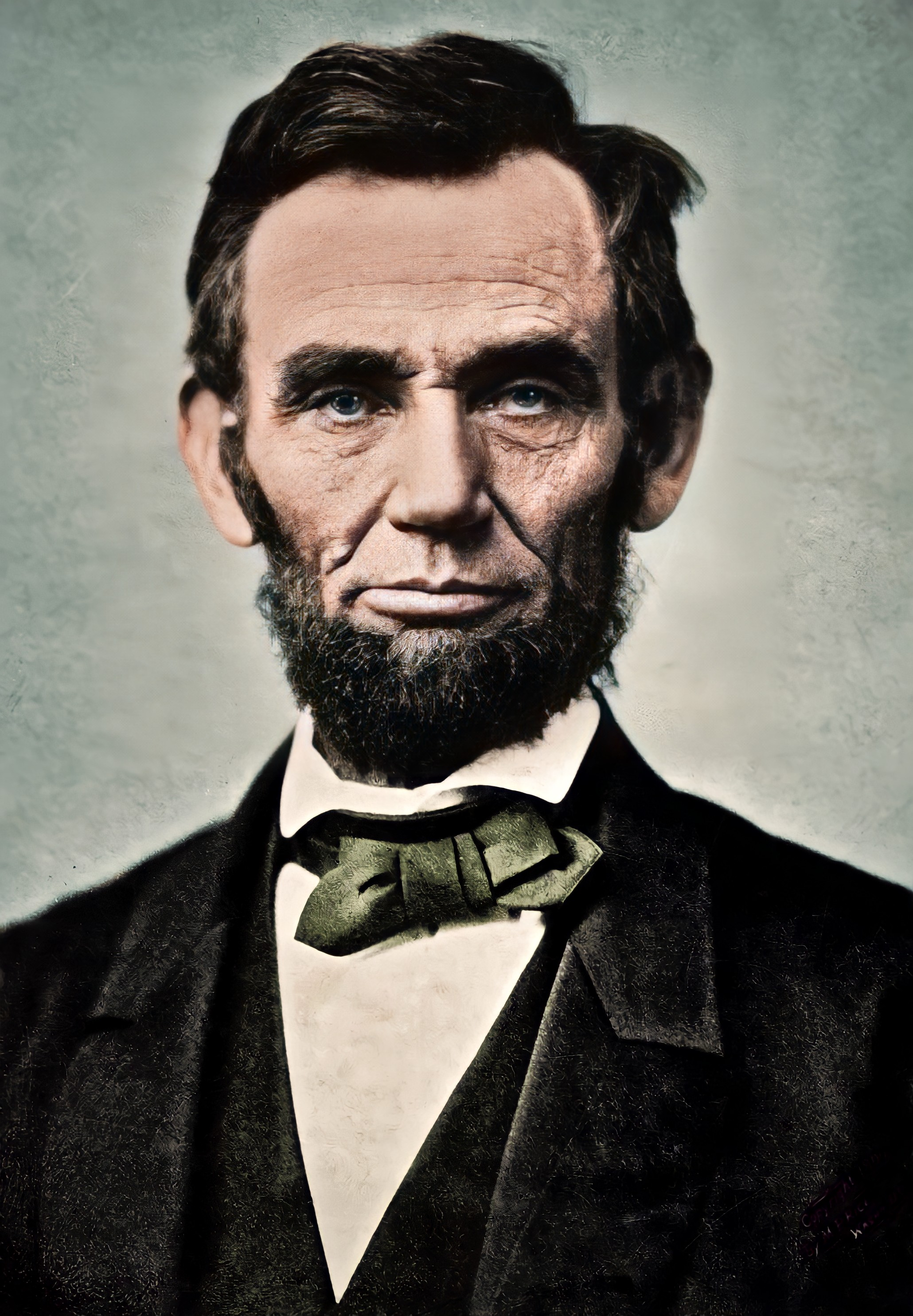 abraham lincoln a charismatic leader