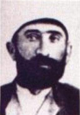 Ahmet Müfit Kurutluoğlu