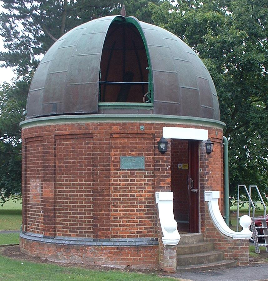 Aldershot Observatory - Wikipedia