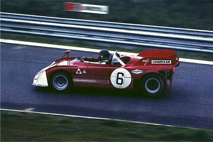 24 Ore Di Le Mans 1972 Wikipedia