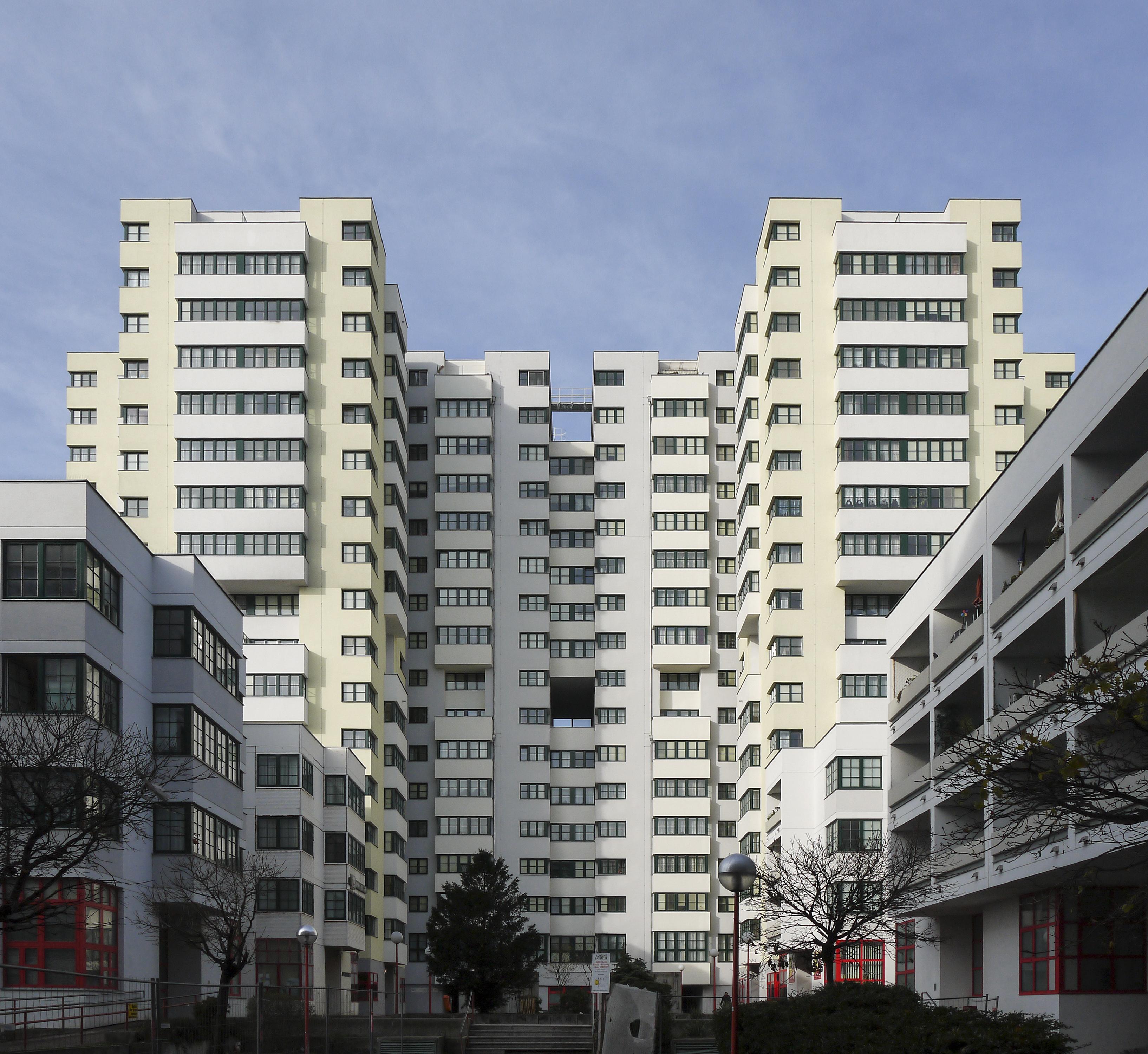 Stuttgart Ghetto