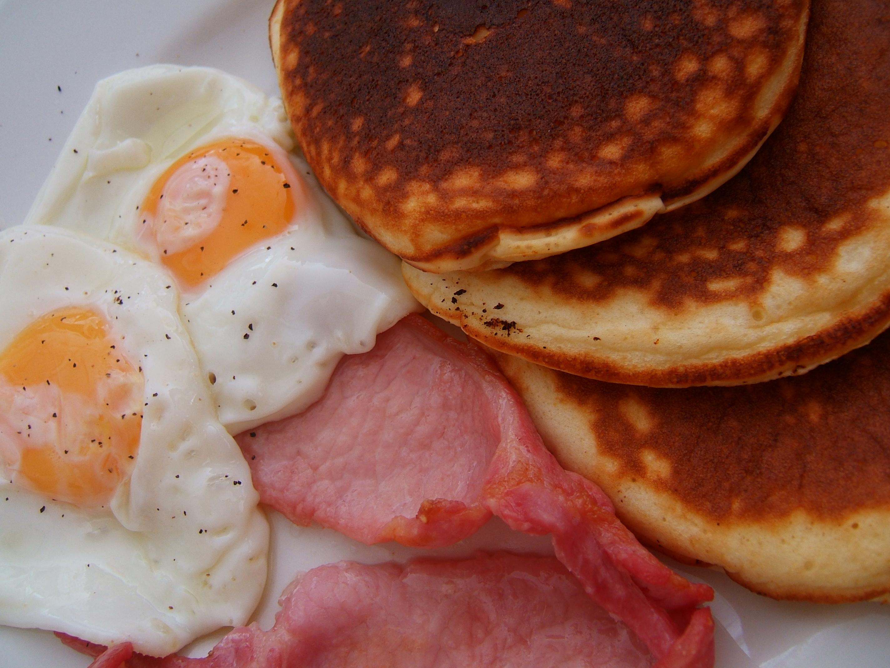 Best American Breakfast Foods