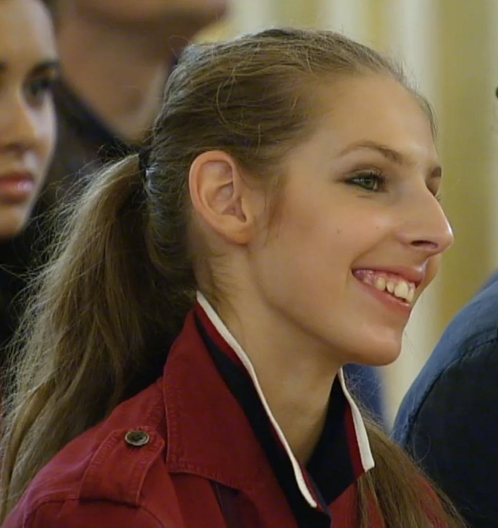 Близнюк, Анастасия Ильинична — Википедия