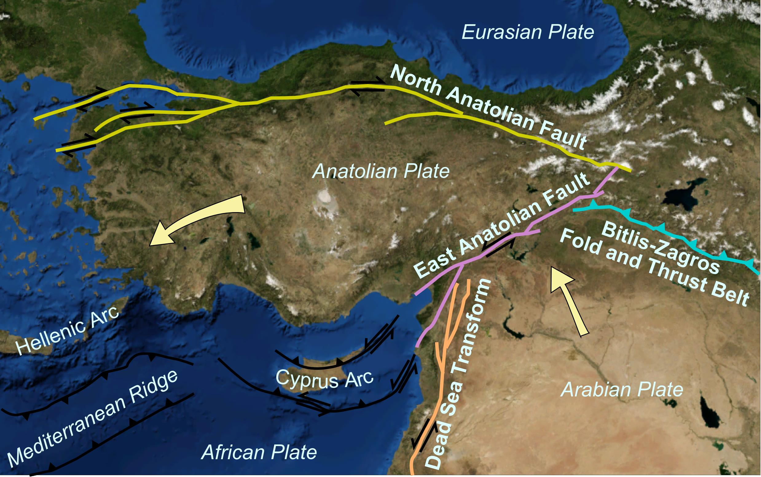 2011 Van earthquakes Wikiwand