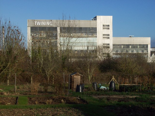 File:Andover -Twinings Tea Factory - geograph.org.uk - 1059153.jpg