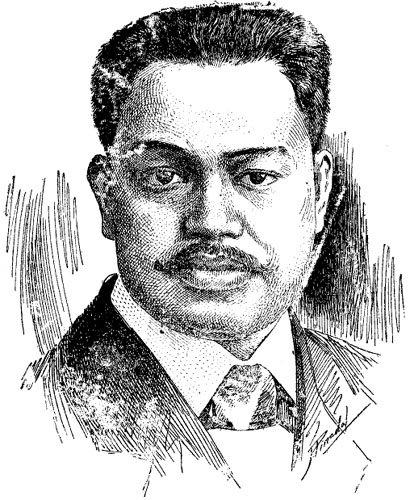 Antonio luna PG