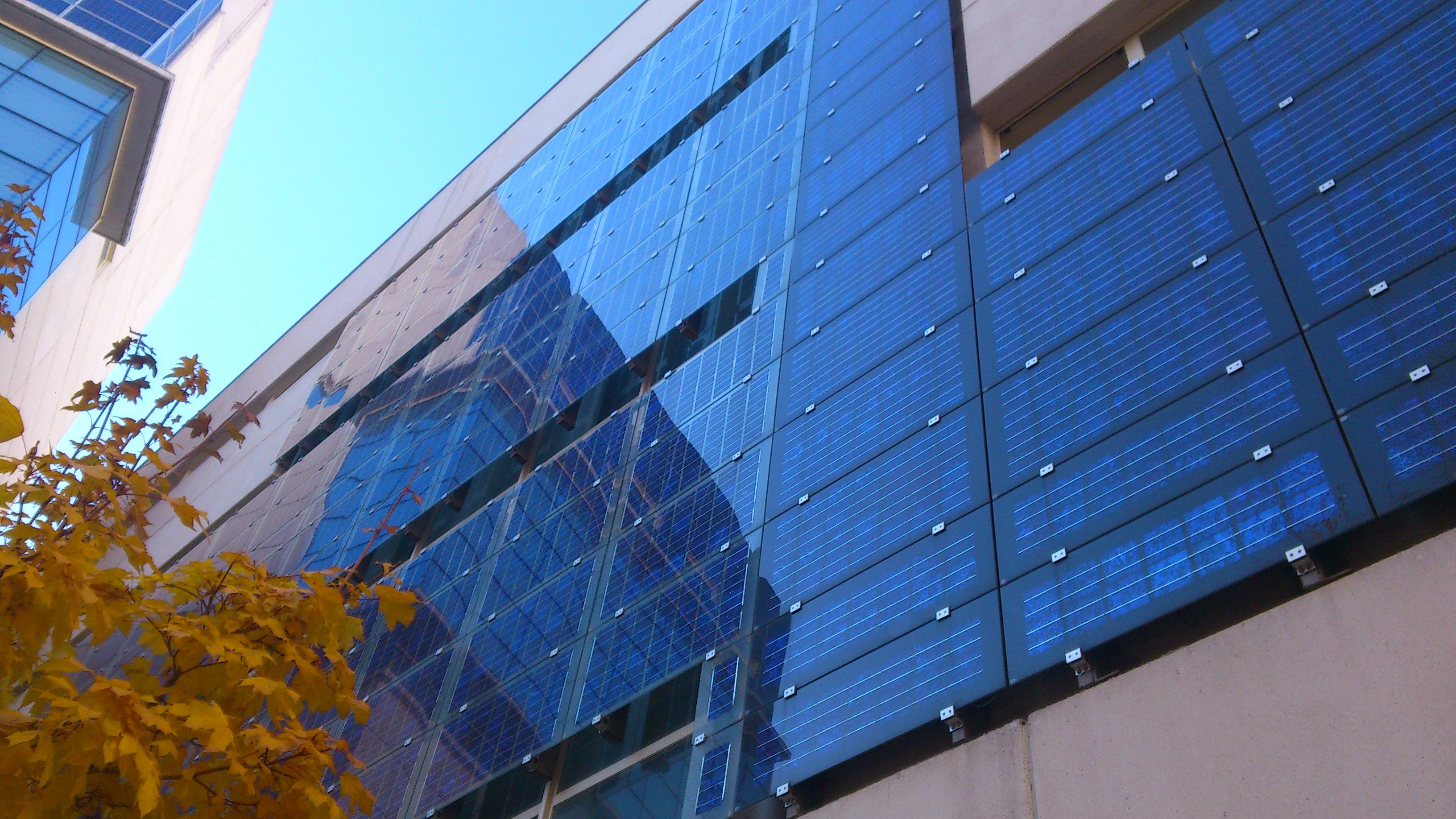 Image result for solar glass