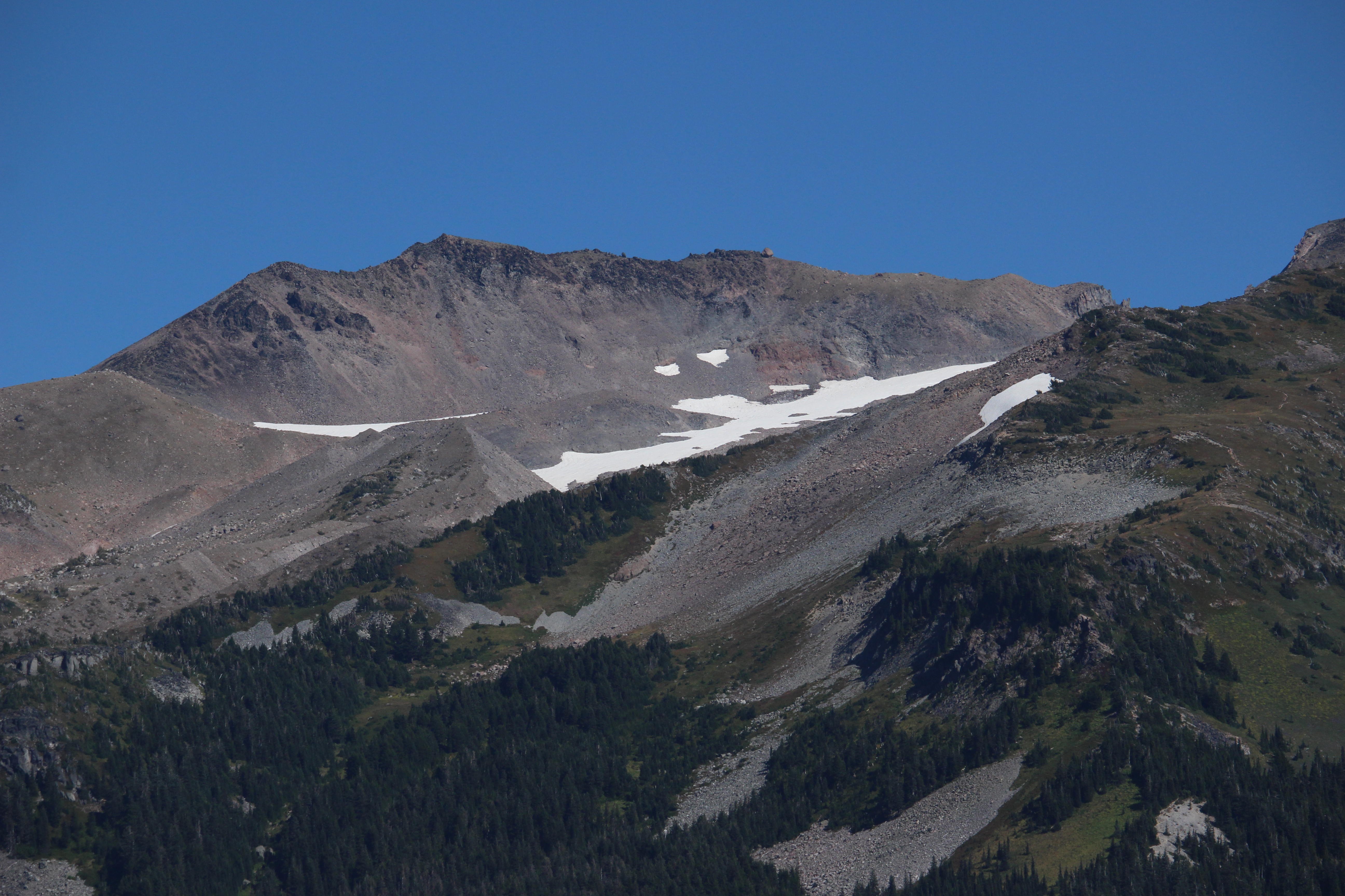 d081afa6514 Mount Hood Wilderness - Wikipedia