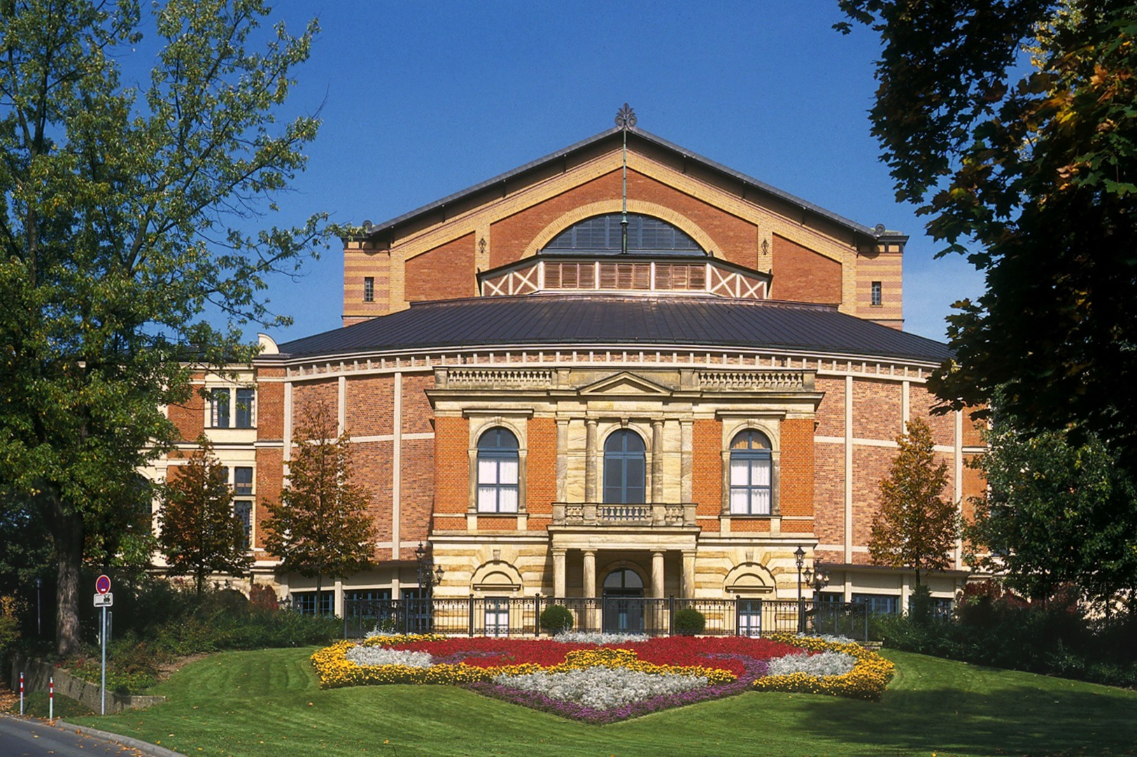Covid-19, Baviera: Annullato il Festival wagneriano