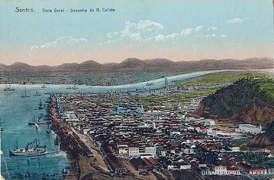 File:Benedito Calixto - Porto de Santos na Primeira Guerra Mundial (cartão-postal).jpg