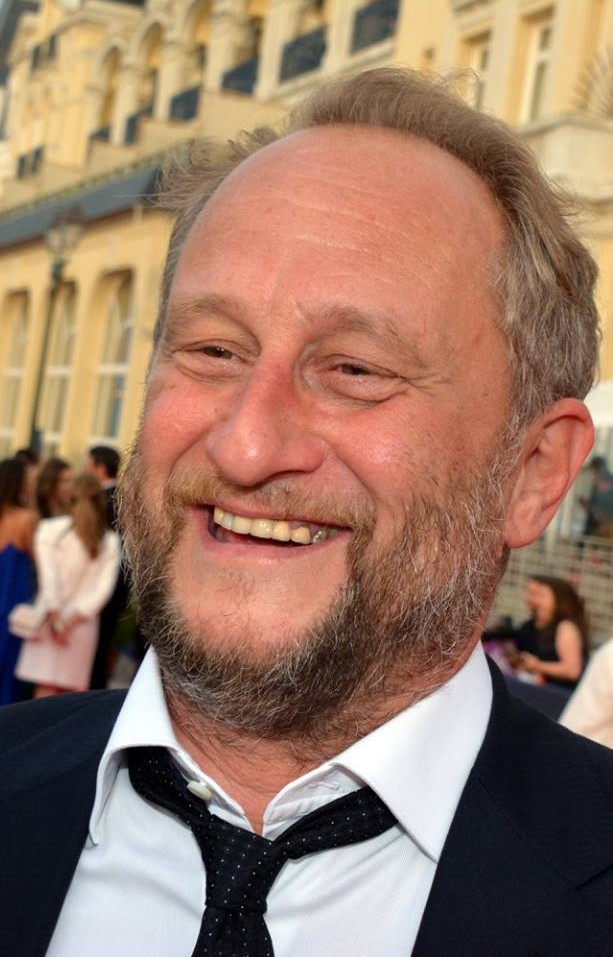 Benoit Poelvoorde au festival du film de Cabourg en 2018 | Photo : Getty Images.
