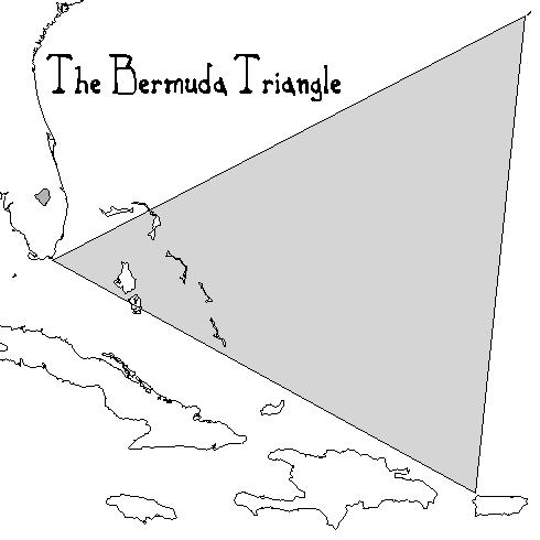 Triángulo de las Bermudas - [Info, Fotos, Videos]