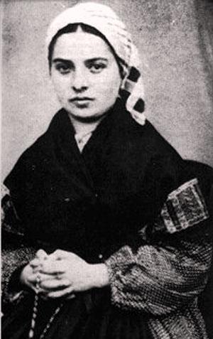 St. Bernadette Sobirous