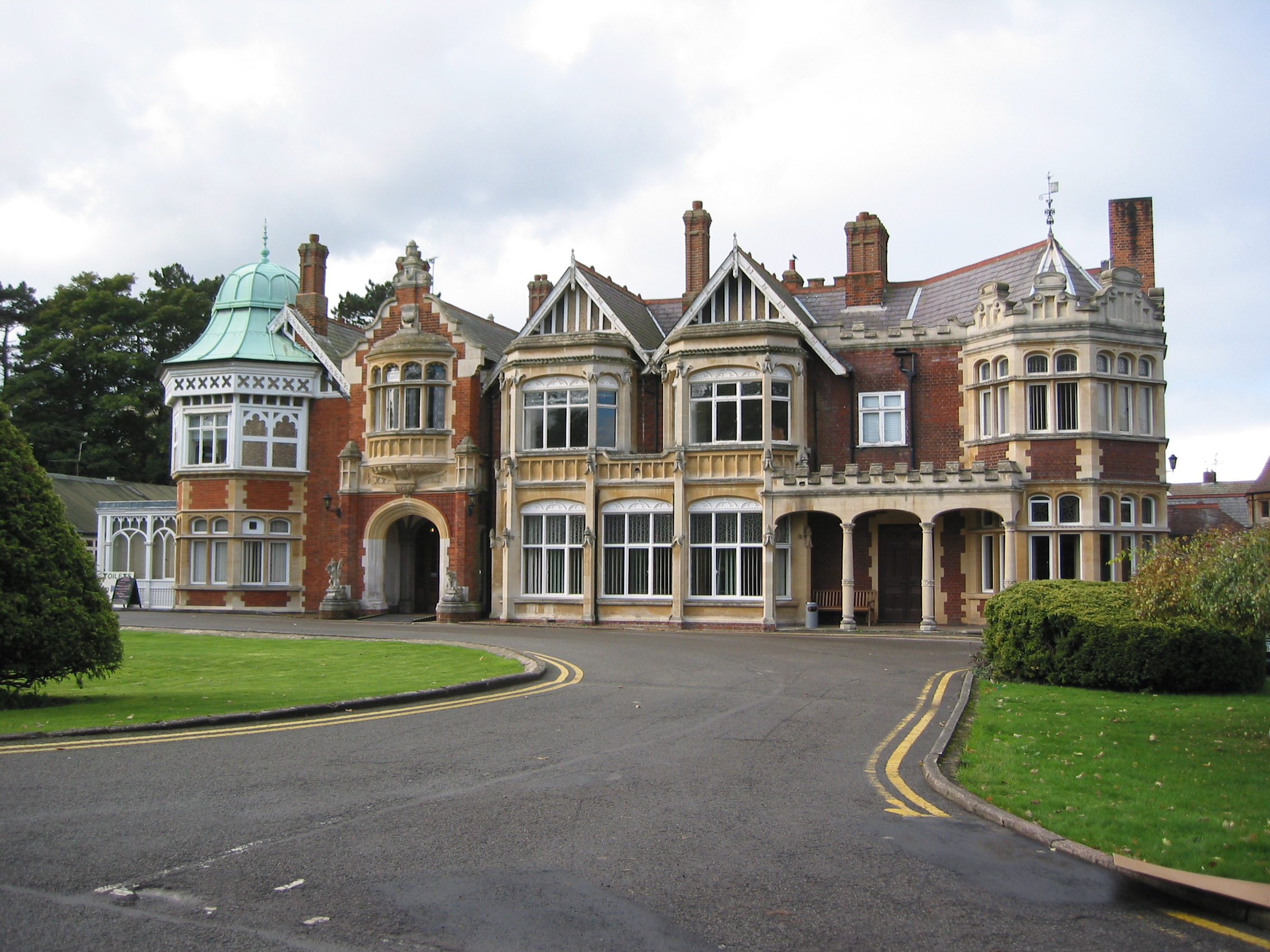 File Bletchley Park Img 3625 Jpg Wikimedia Commons
