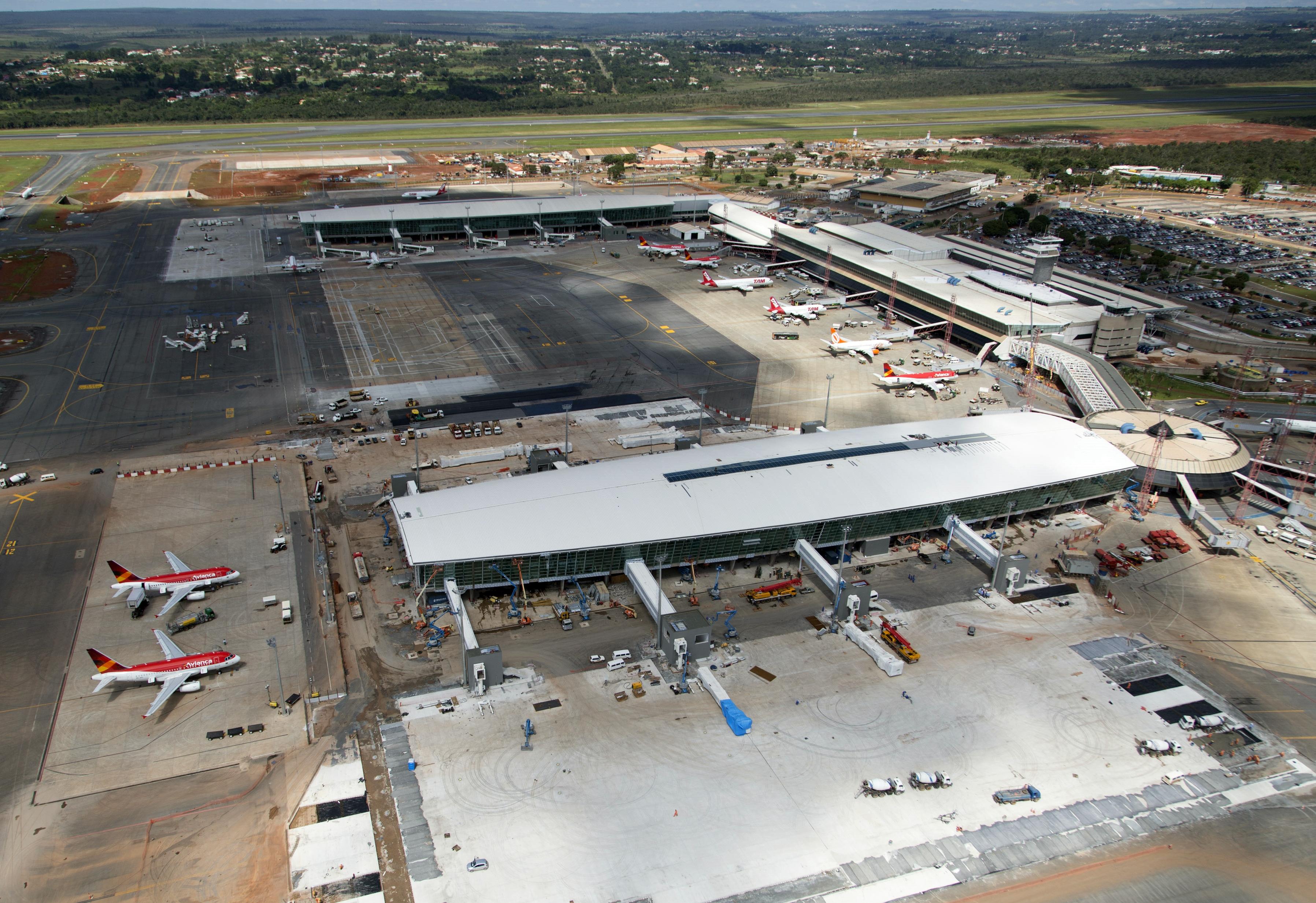 브라질리아 국제공항
