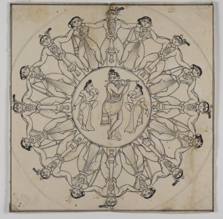 Brooklyn Museum - Rasa-lila (Drawing).jpg