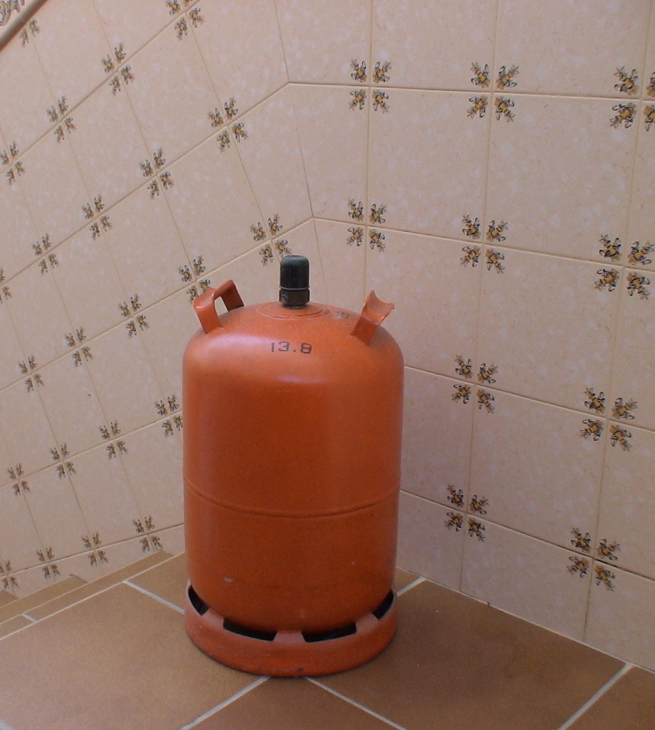 Butane+gas+cylinder
