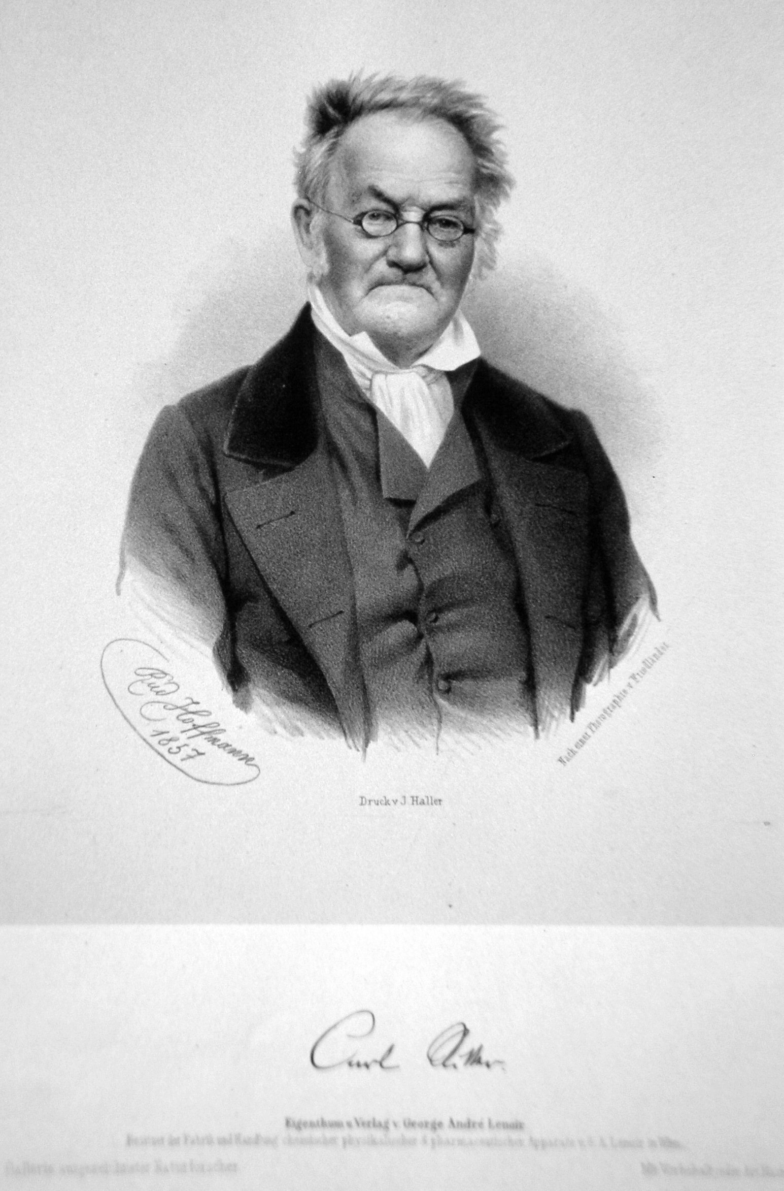 Carl Ritter Wikipedia