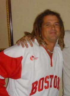 Carlos Vives en 2006.