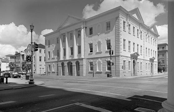 File:Charleston County Courthouse, 82-86 Broad Street