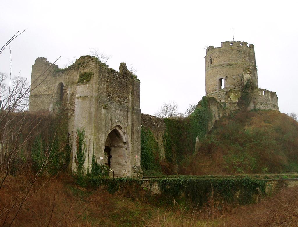 Dunluce Castle Tour