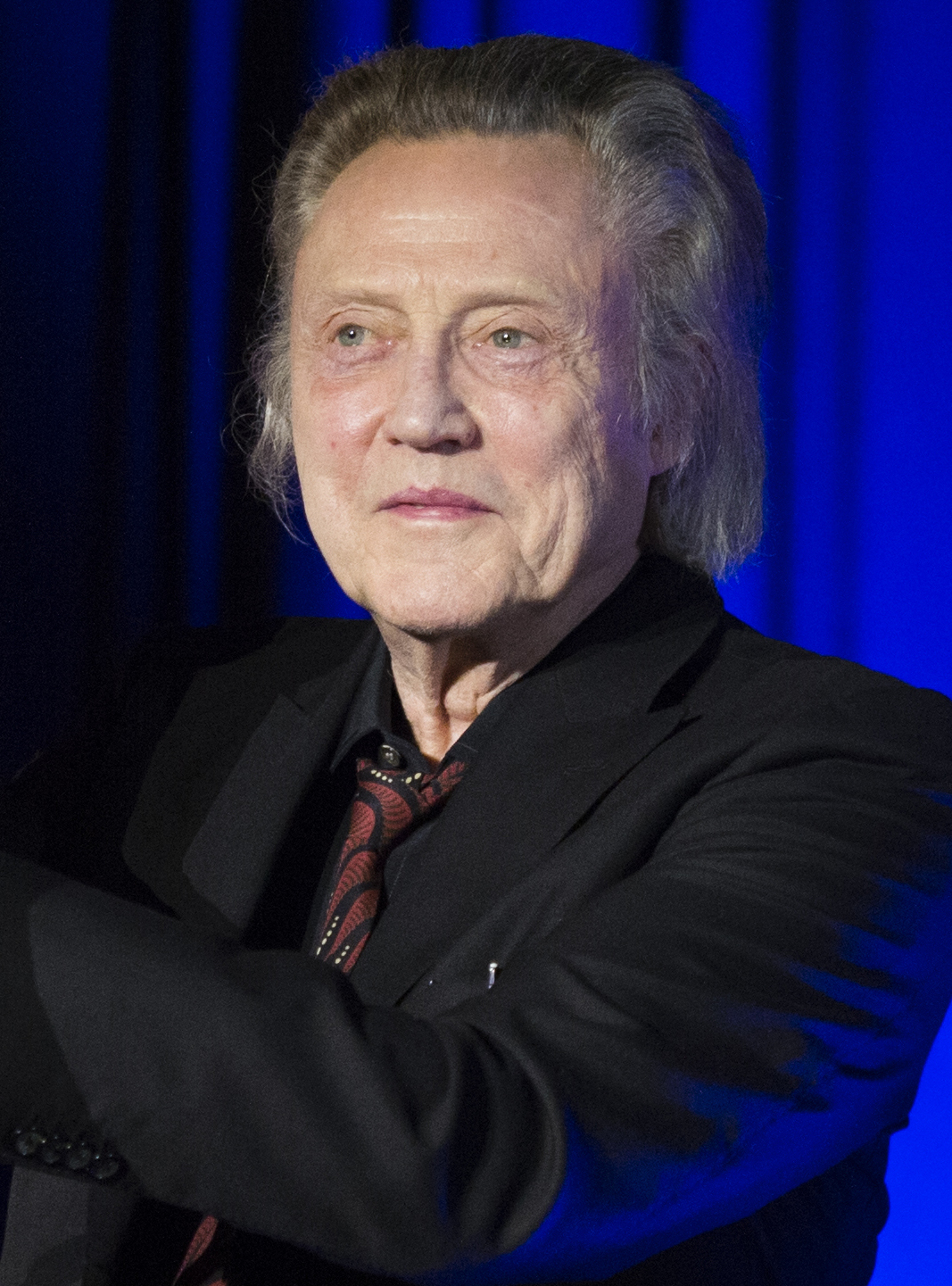 Christopher Walken Wikipedia