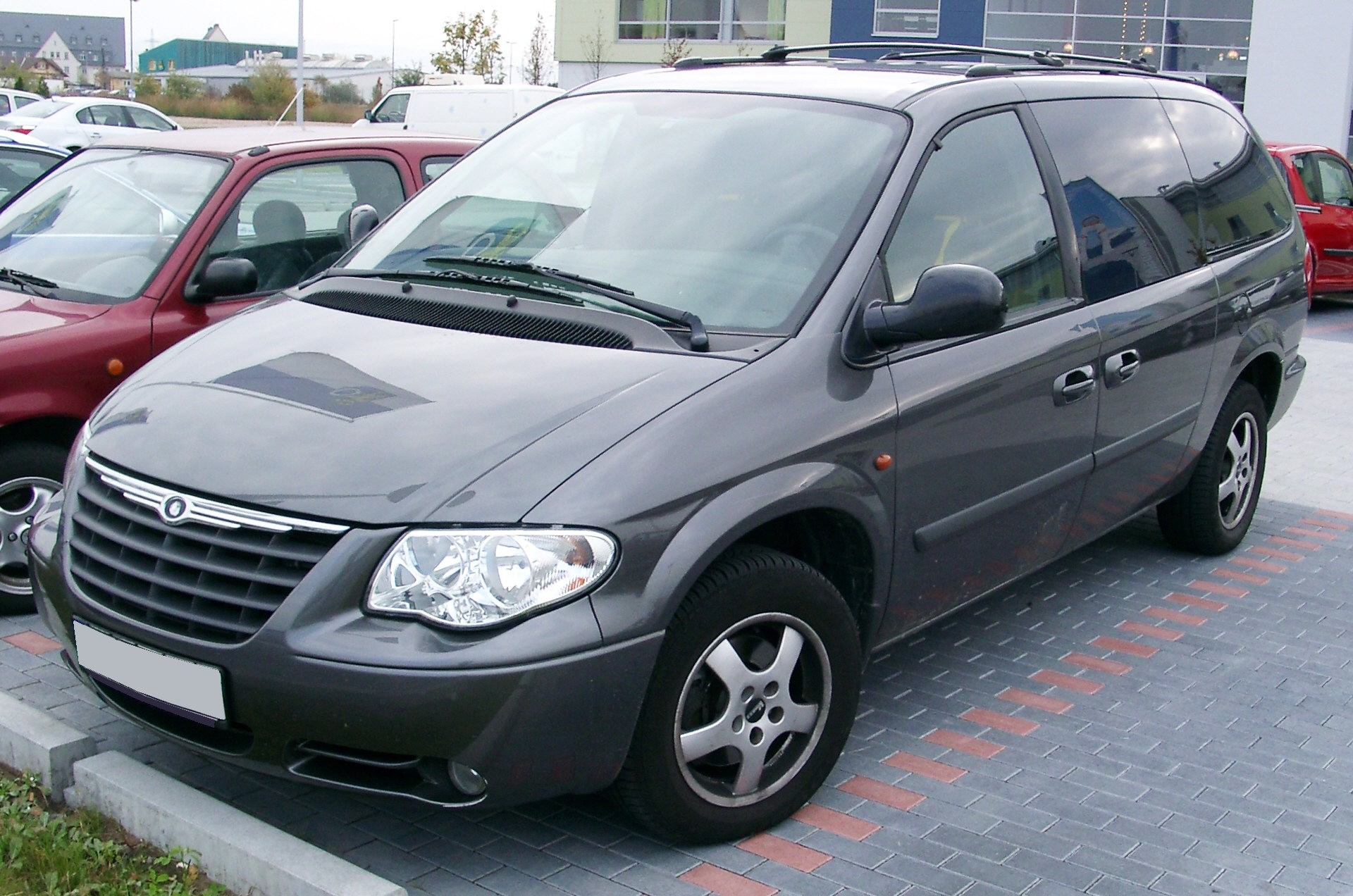 plik chrysler voyager front wikipedia. Black Bedroom Furniture Sets. Home Design Ideas