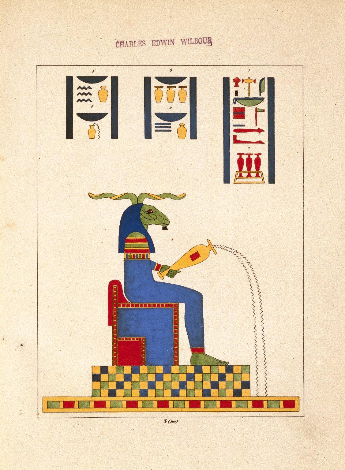 Cnouphis-Nilus (Jupiter-Nilus, Dieu Nil), N372.2.jpg