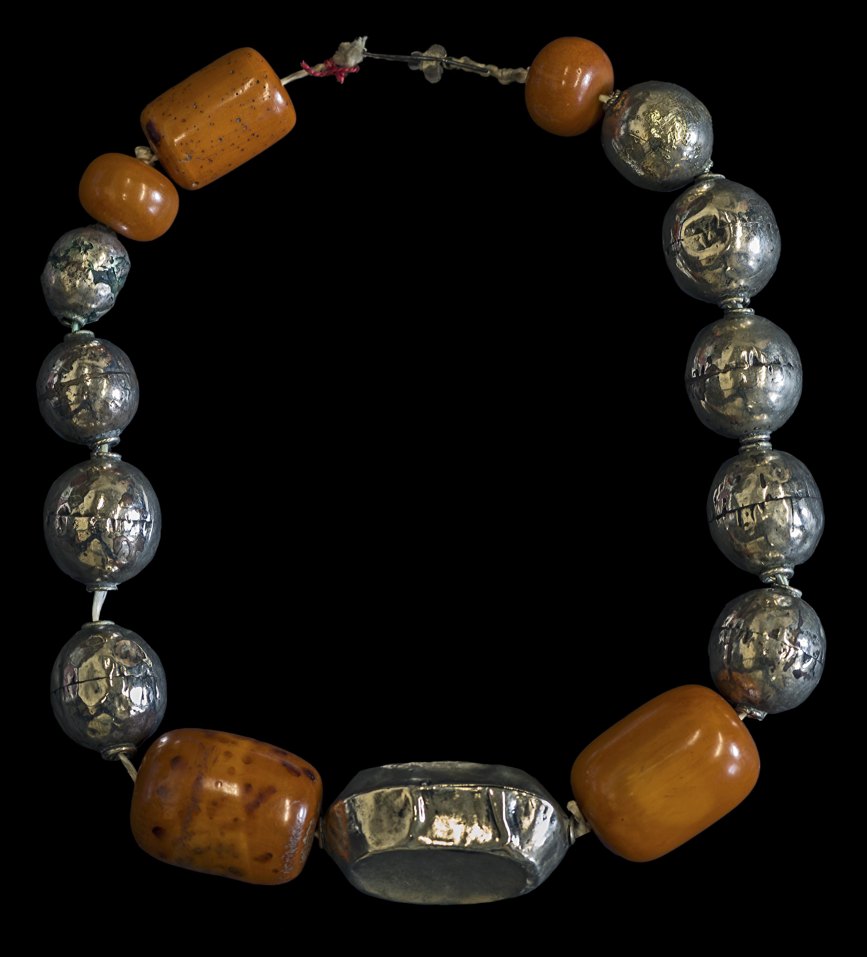Bracelet d'ambre wikipedia