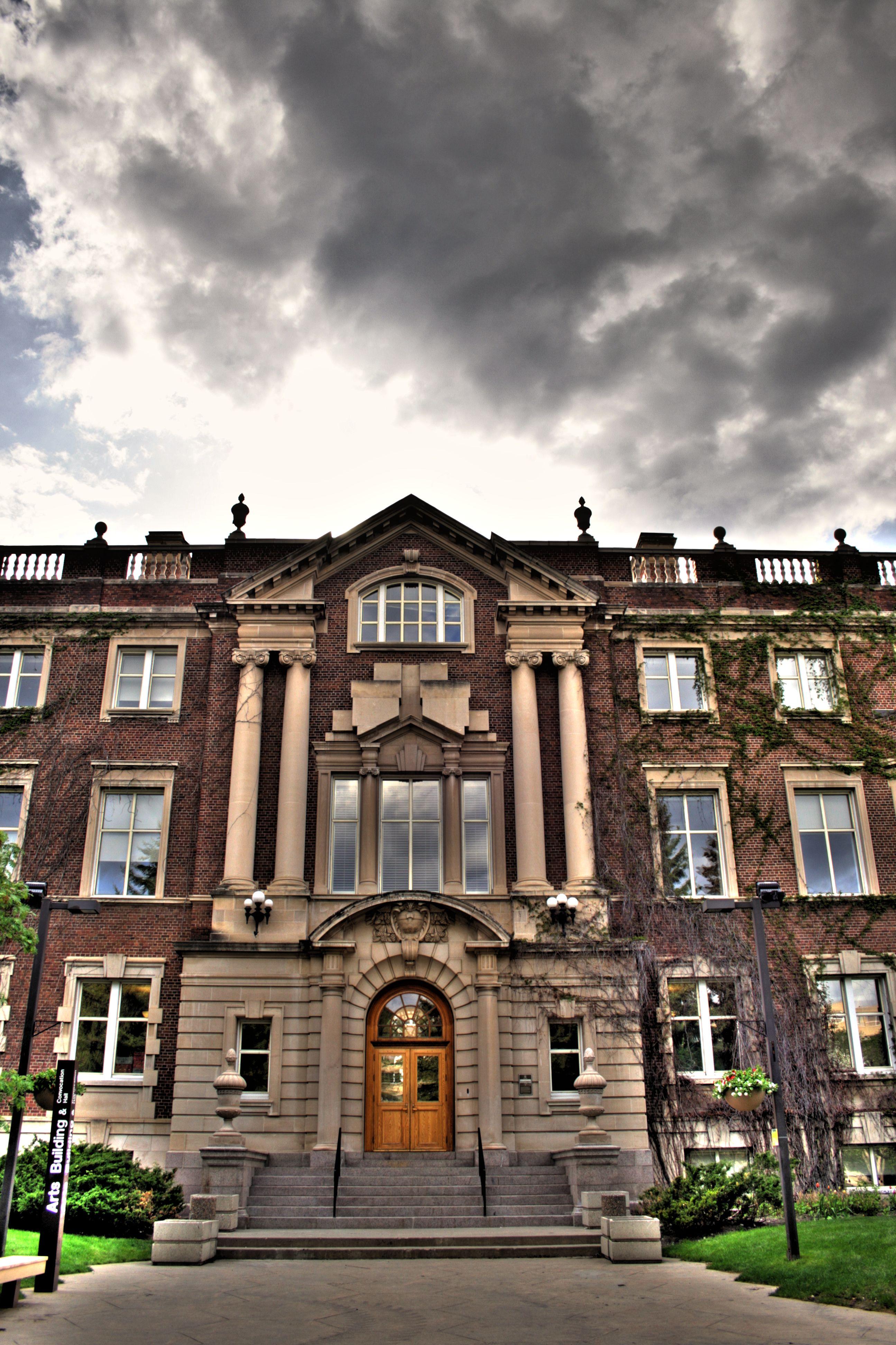 image of University of Alberta