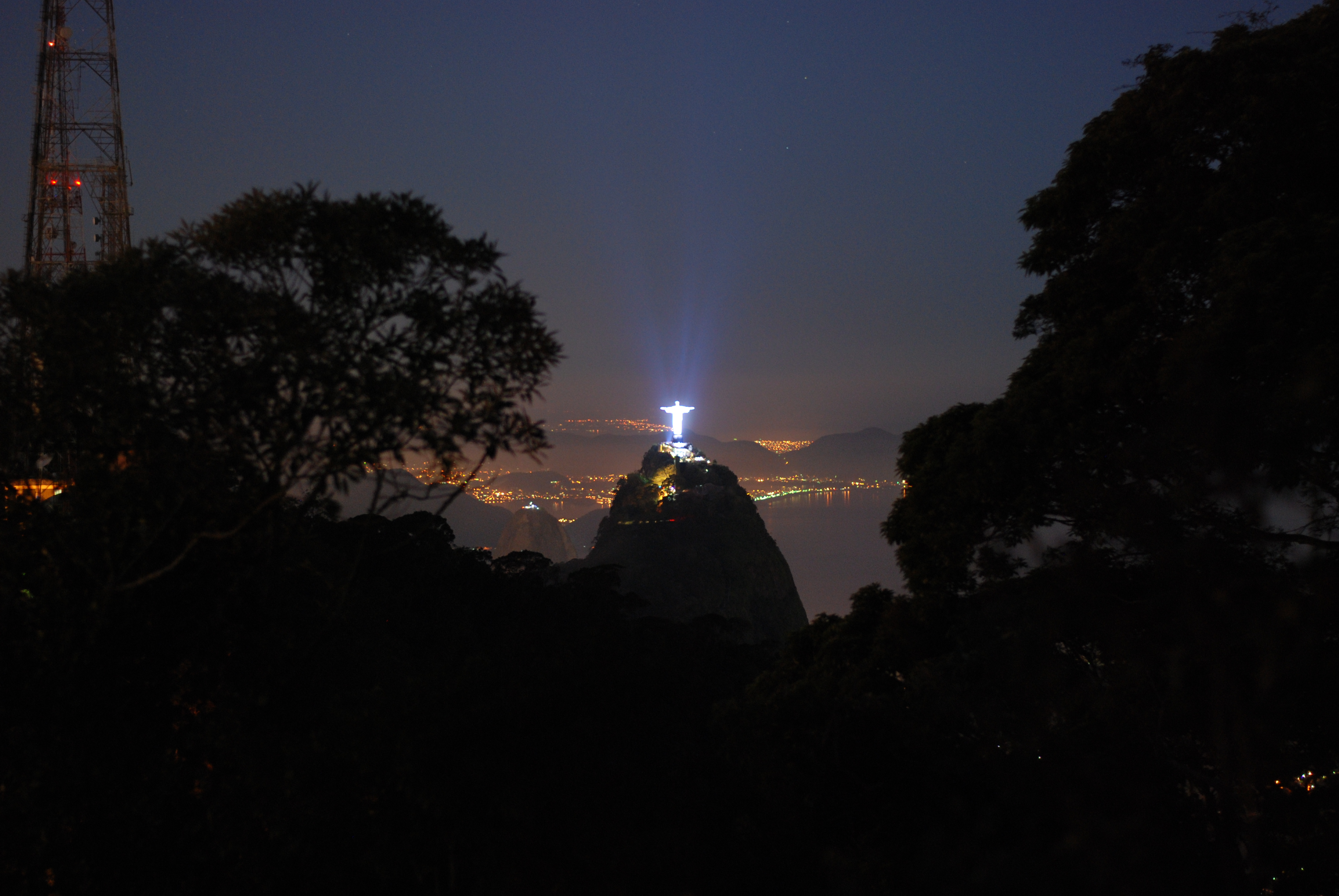 Christ the Redeemer (statue) - Wikiwand