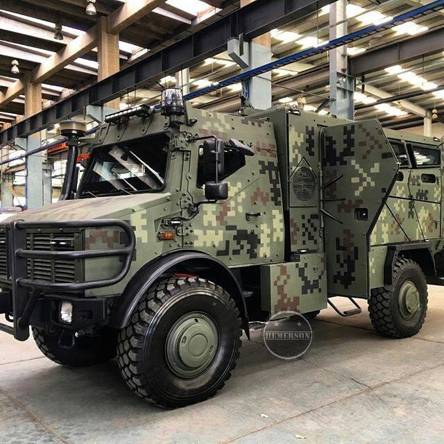 Industria Militar en Mexico - Página 10 DN-Cimarron