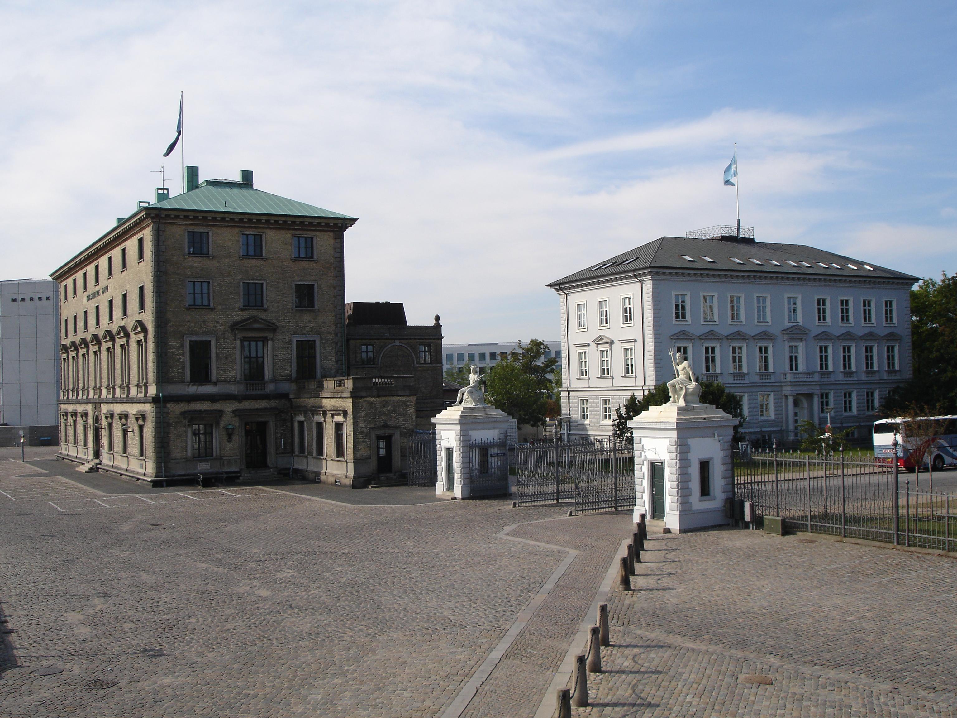 Castle Copenhagen Denmark Copenhagen Denmark.jpg