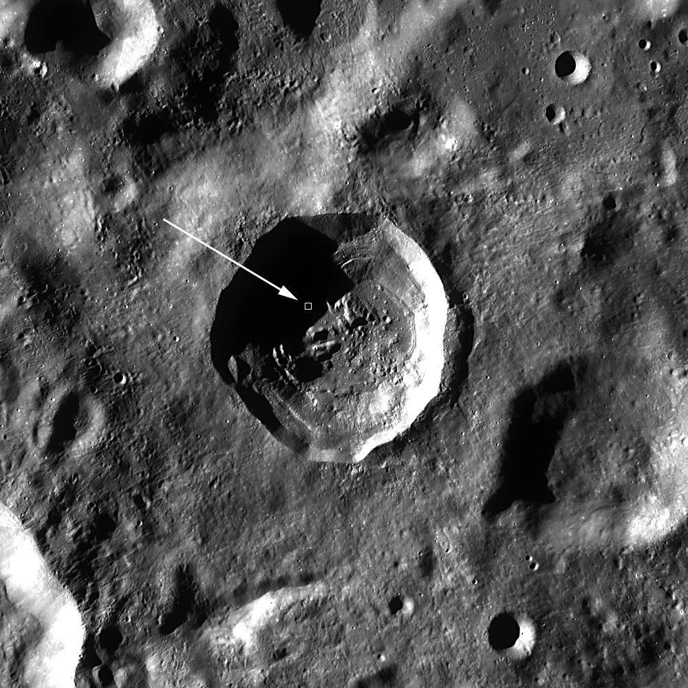 что утром фото обратной стороны луны высокого разрешения кашина весьма