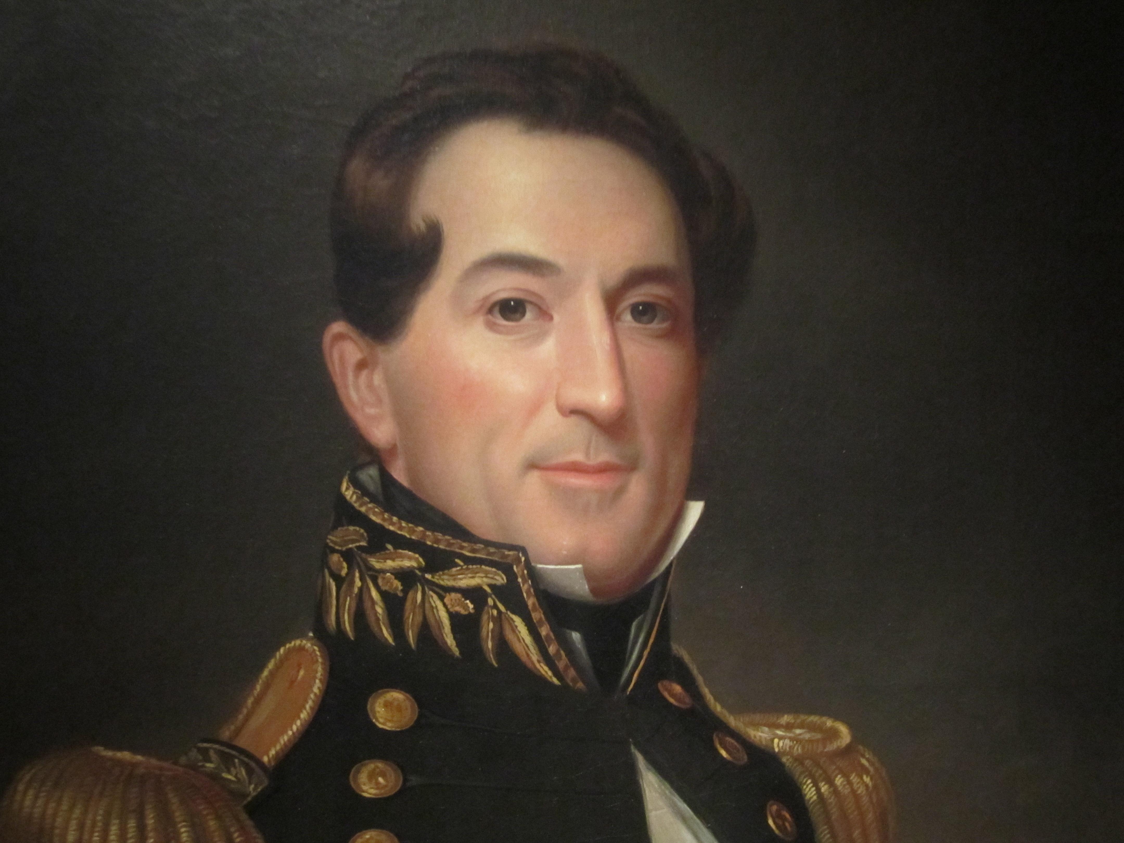 Admiral Farragut photo