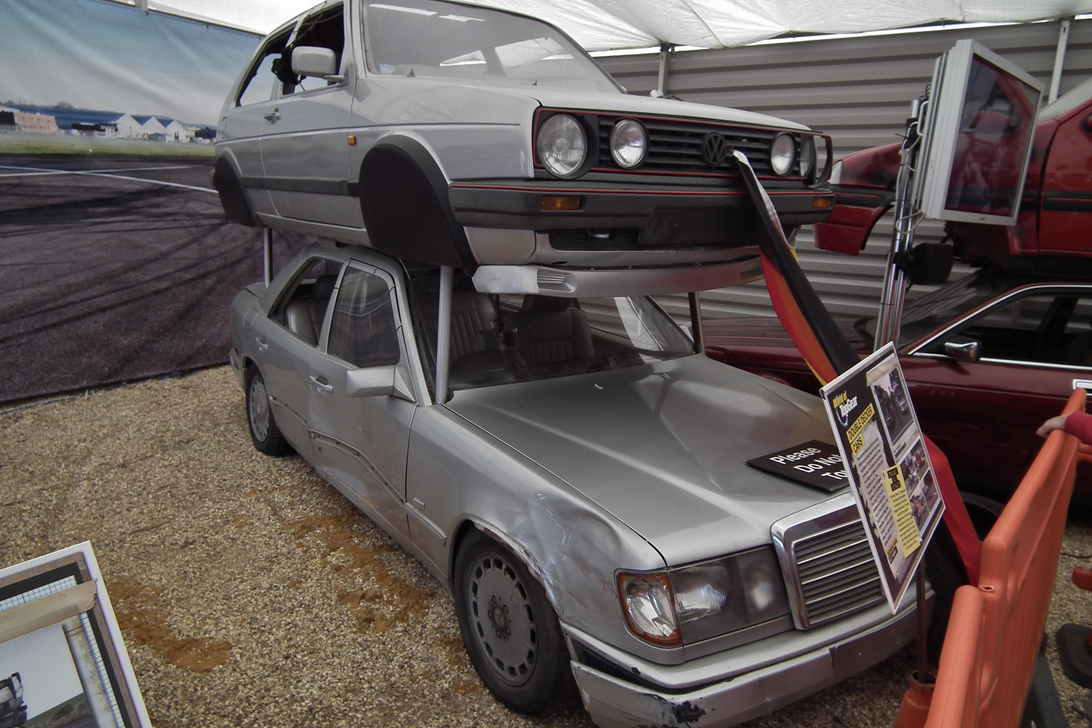 Decker Motor Car Company Syrac