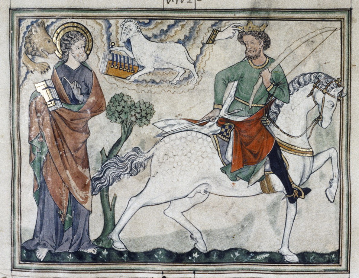 https://upload.wikimedia.org/wikipedia/commons/f/f8/Douce_Apocalypse_-_Bodleian_Ms180_-_p.013_First_Horseman.jpg?from=https://upload.wikimedia.org/wikipedia/commons/f/f8/Douce_Apocalypse_-_Bodleian_Ms180_-_p.013_First_Horseman.jpg