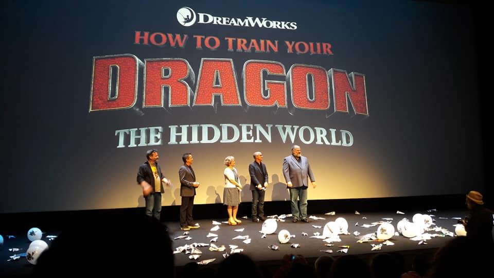 Dragons 3 Le Monde Cache Wikipedia