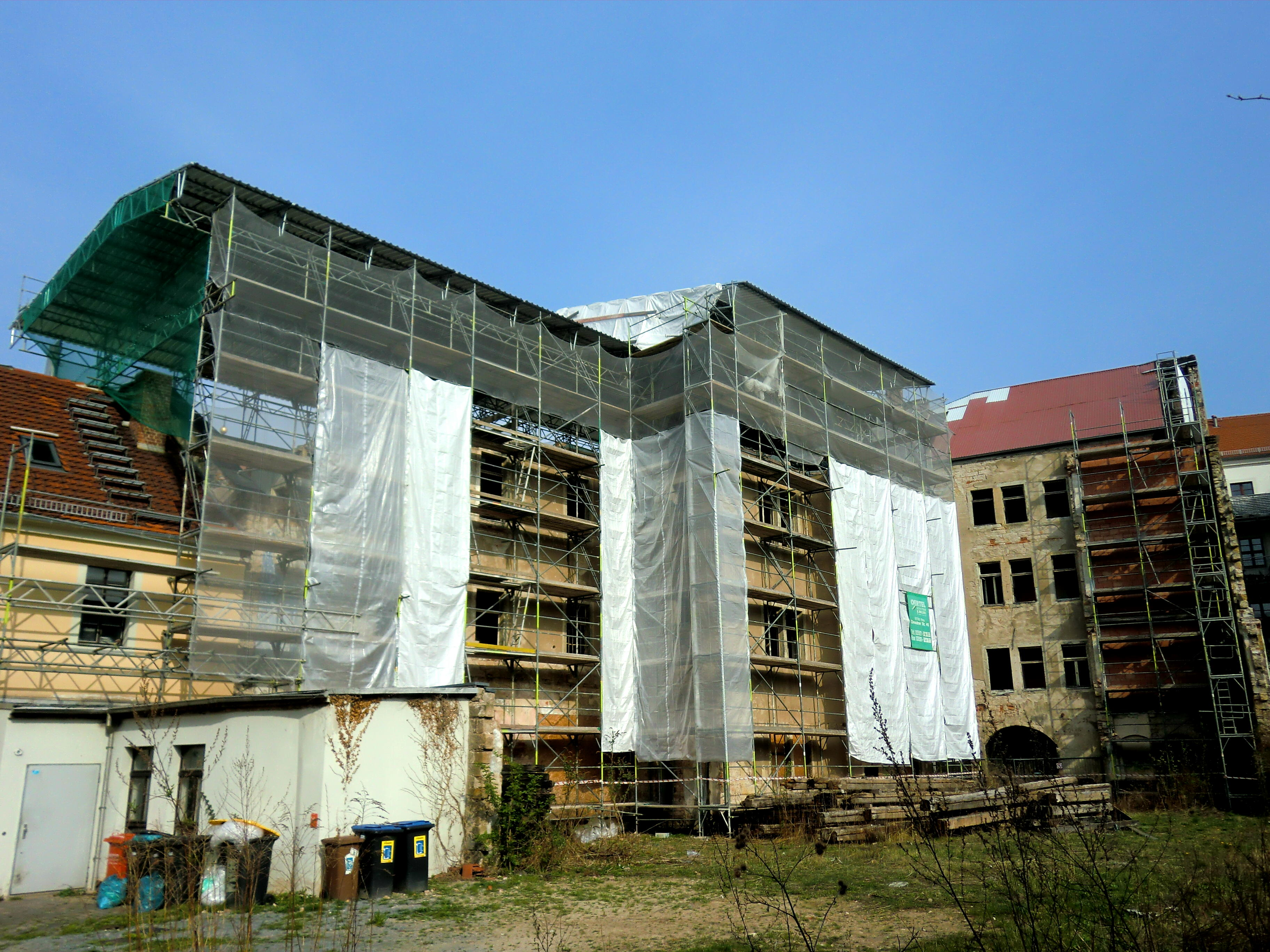Hostels in Dresden - Top Rated Hostels - Hostelworld