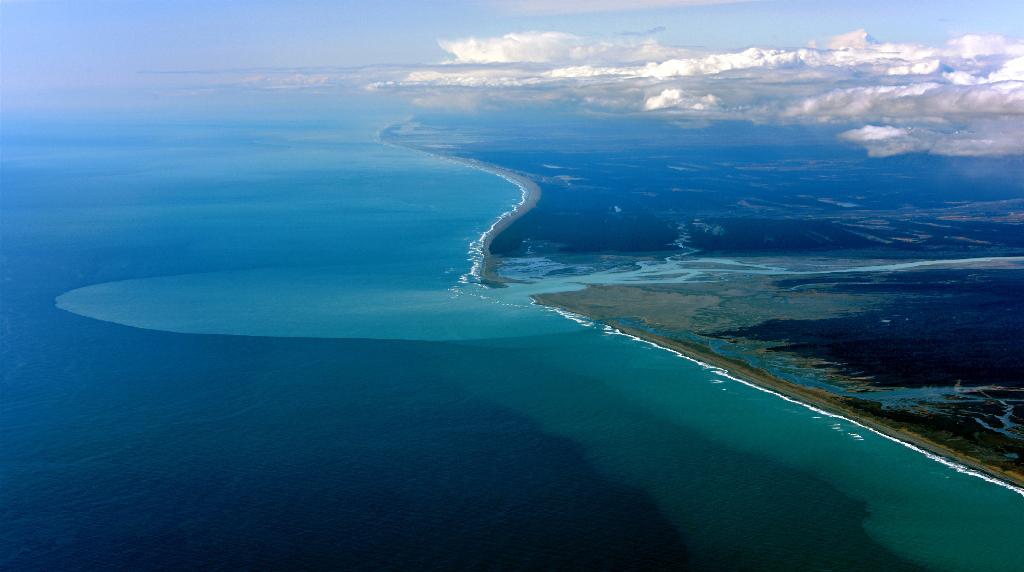 аляскинский залив фото очень
