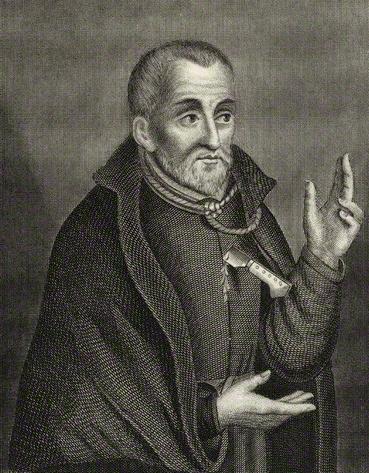Edmund Campion - Wikipedia