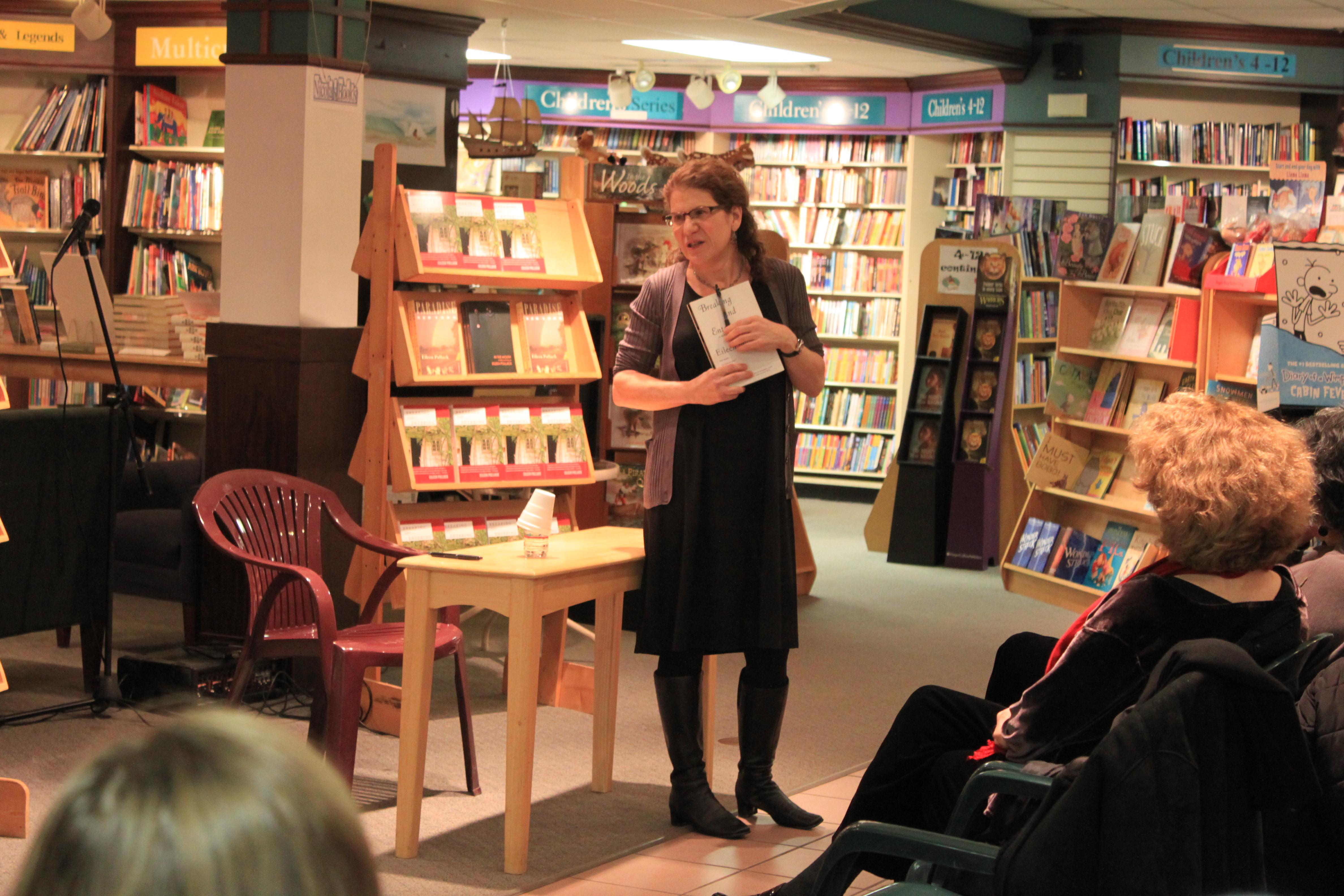 Eileen Pollock Eileen Pollock new photo