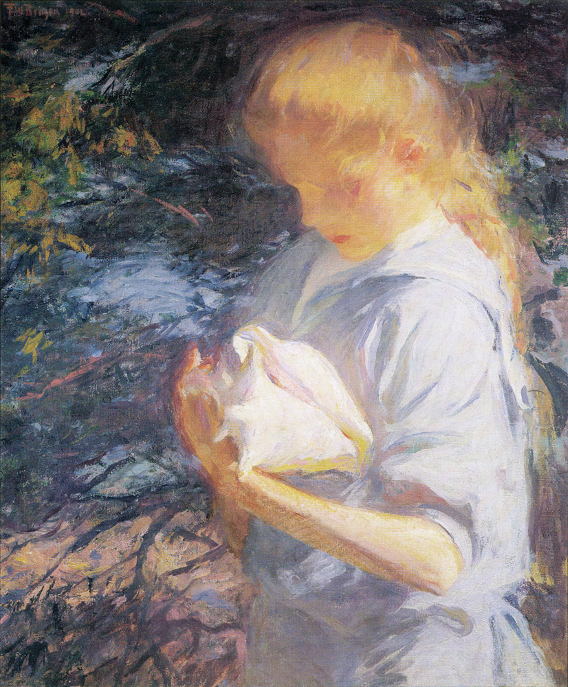 Artists: American Impressionism