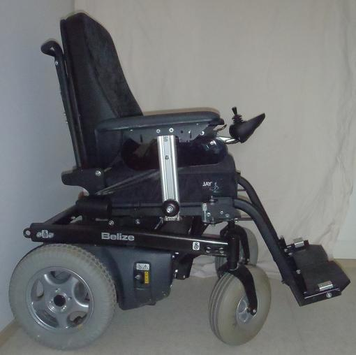 Medicare fraud involving wheelchairs