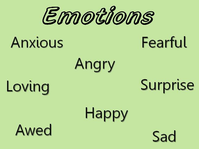 Resultado de imagen de emotion