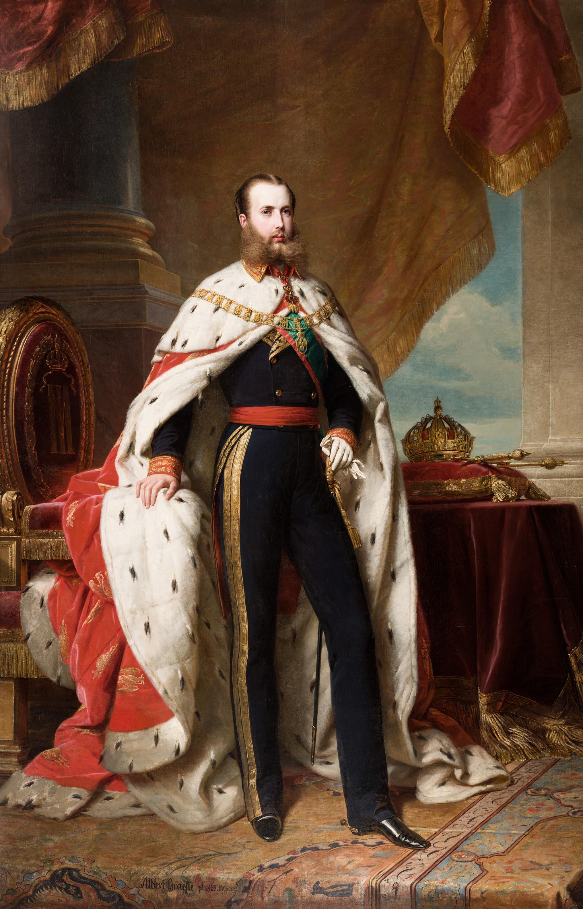 Maximiliano de México - Wikipedia, la enciclopedia libre